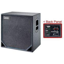 Laney n410 - pantalla - 4x10'' - 600w