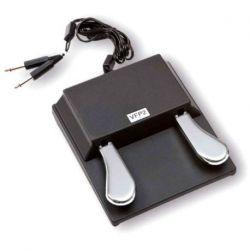 studiologic pedal de sustain cerrado 2 jack mono