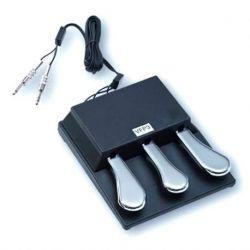 studiologic pedal de sustain 1 jack mono 1 jack estéreo