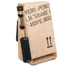 schlagwerk mb 110 move box con heck 110