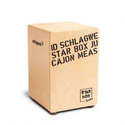 schlagwerk cp 400 sb cajon star box