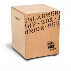 schlagwerk cp 401 cajon hip-box junior