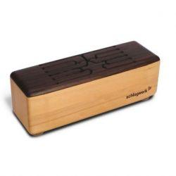 Schlagwerk 60 101 caja africana 10 notas