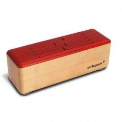 Schlagwerk 60 c 80 caja africana do 8 notas