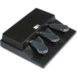 studiologic slp3-d triple pedal