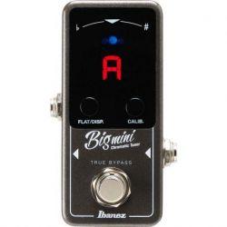 Ibanez bigmini - pedal afinador