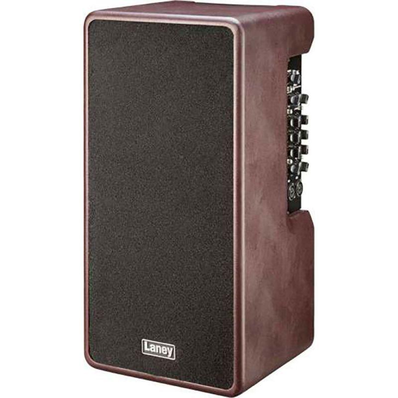 Compra laney a-duo - combo para guitarra acústica 2x8 60w - 2 canales - c/efectos al mejor precio