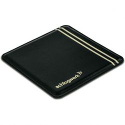 Schlagwerk SP 30 BLK pad de cuero Comfort para Cajon negro