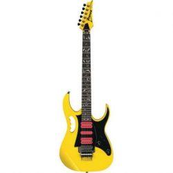 Ibanez JEMJRSP-YE - Steve Vai Signature - Yellow
