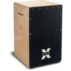 Schlagwerk CP 160 Cajon X-one Hard Coal Stripes