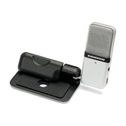 Samson go mic micro usb condensador