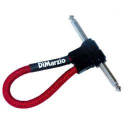 DiMarzio EP17J06 Jumper - 15cm - rojo - EP17J06RRRD