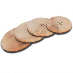 Schlagwerk RTC4 Set Pandero Circle 4 piezas