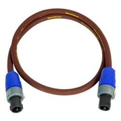 Markbass Cable Altavoz Markbass Super Power 1m - Speakon-Speakon
