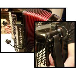 prodipe al-21 acordeon