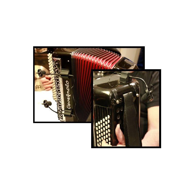 prodipe al-21 acordeon - AL21