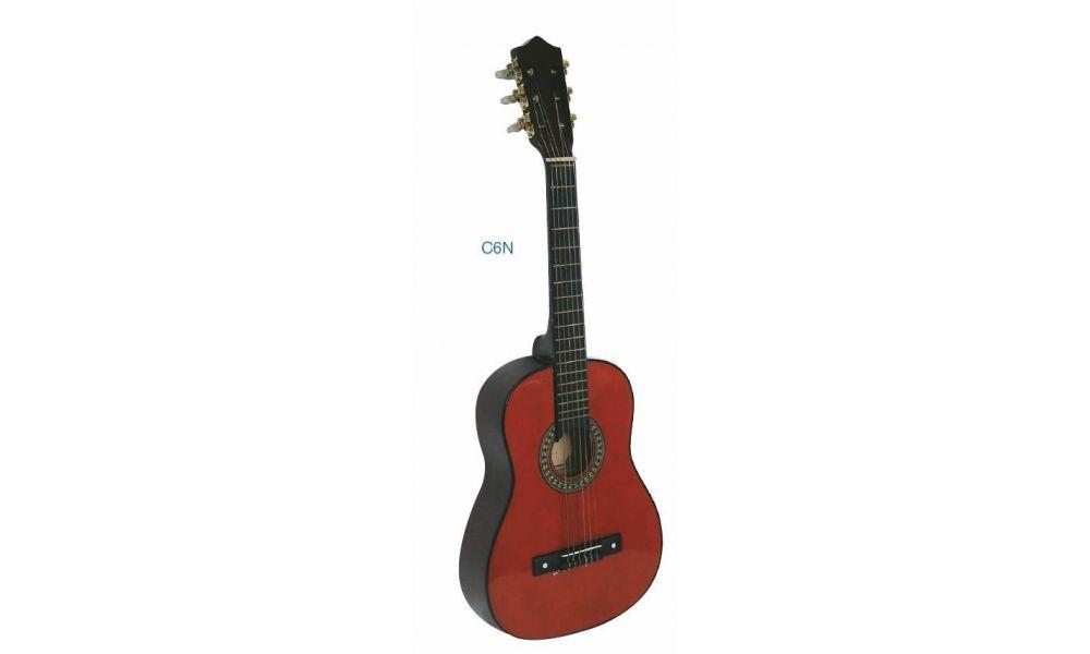 Compra guitarra rocio cadete c6n 75 cms al mejor precio