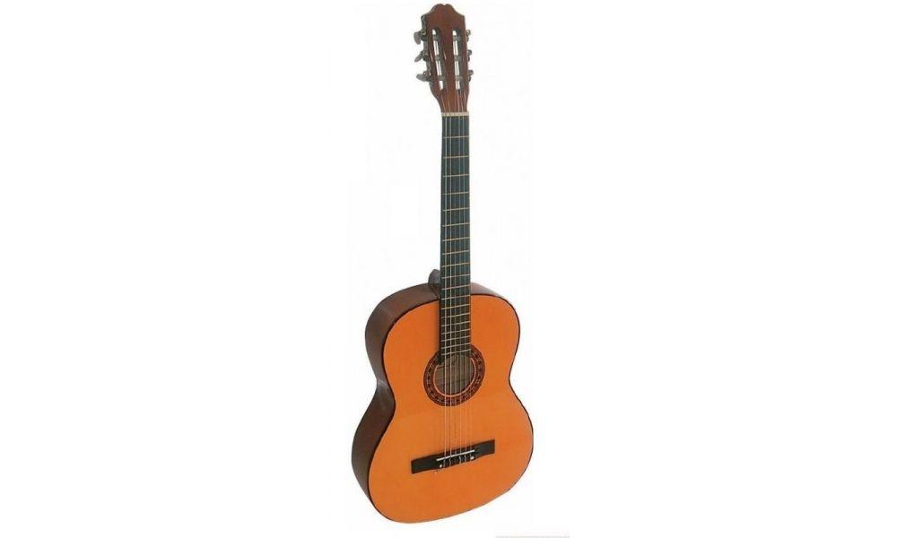 Compra guitarra clasica rocio 10 al mejor precio