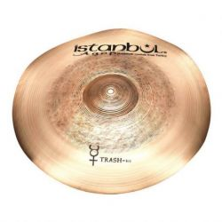Istanbul Agop 12 Traditional Trash Hit