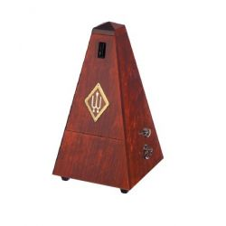 metronomo wittner piramide 811 m marron