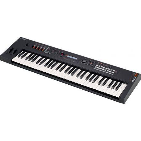 yamaha mx61 v2 sintetizador