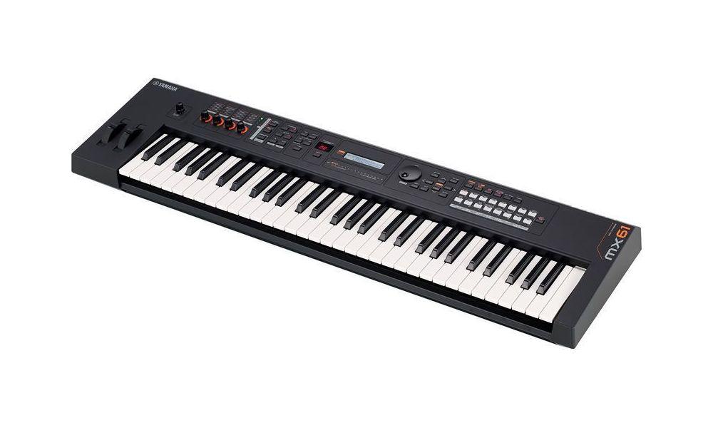 Compra yamaha mx61 v2 sintetizador al mejor precio