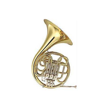 yamaha yhr-567gb trompa doble