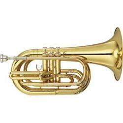 yamaha ybh-301 baritono