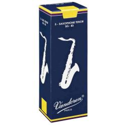 vandoren sr2215 caña saxo tenor n-1 1/2