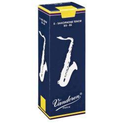 vandoren sr2225 caña saxo tenor n-2 1/2