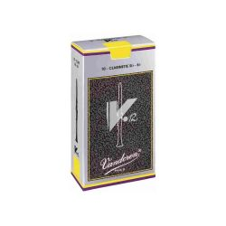 vandoren cr194 caña clarinete v12 n-4