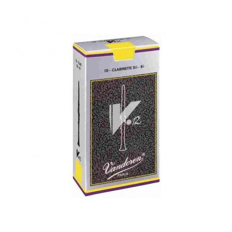 Compra vandoren cr194 caña clarinete v12 n-4 al mejor precio