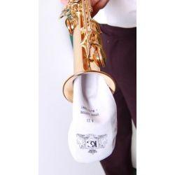 pañuelo bg. a33. sax soprano o requinto