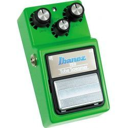 Ibanez TS9 Tube Screamer OveRDrive