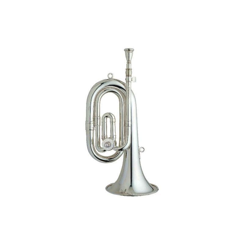 Compra honsuy carmen do/reb plateada corneta al mejor precio