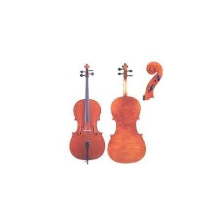 berona corelli 3/4 violin
