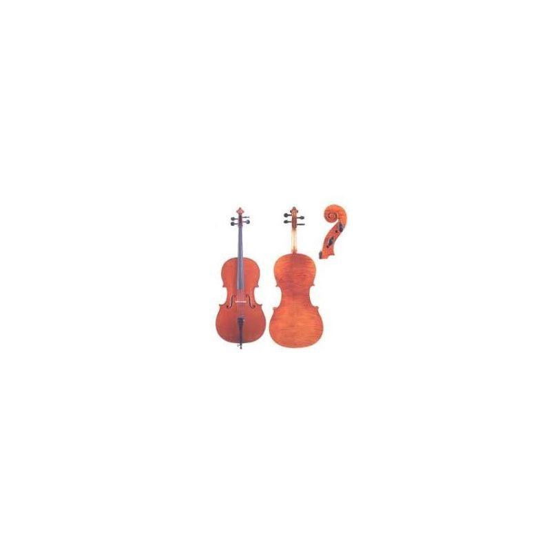 Compra berona corelli 3/4 violin al mejor precio
