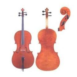 BERONA Busoni 15'' Viola