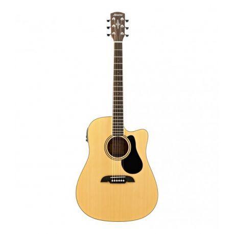 ALVAREZ RD26CE Guitarra Electro Acustica Natural