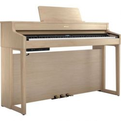 ROLAND HP702 LA PIANO DIGITAL LIGHT OAK