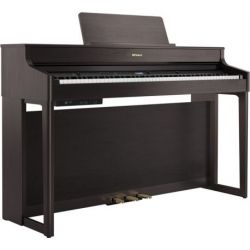 ROLAND HP702 DR PIANO DIGITAL DARK ROSEWOOD