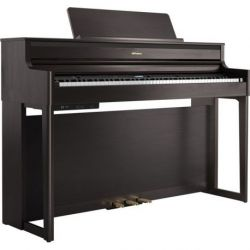 ROLAND HP704 DR PIANO DIGITAL DARK ROSEWOOD