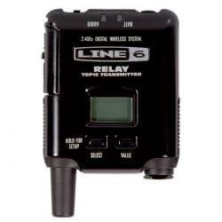 line6 transmisor tbp12 relay