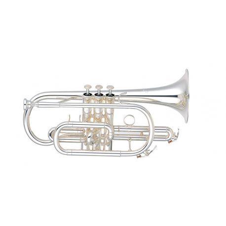 yamaha ycr 8335s corneta sib