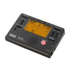 KORG TM-60-BK