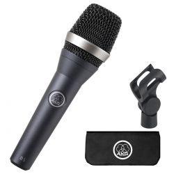 AKG D-5 microfono dinamico vocal