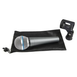 ALPHA AUDIO MICROFONO DINÁMICO MIC EIGHTY-FIVE