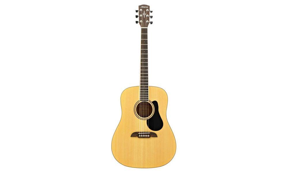 Compra ALVAREZ RD26 Guitarra Acustica Natural al mejor precio