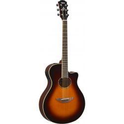 YAMAHA APX600 OVS Old Violin Sunburst