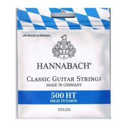 HANNABACH 500HT HIGH 652247